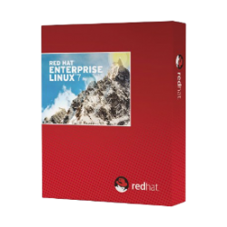 Red Hat Enterprise Linux Workstation